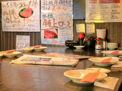 上野原焼肉道場 いっちょ 上野原市 焼肉 4