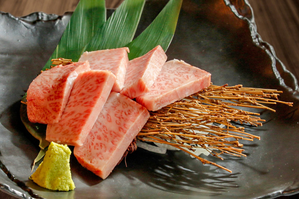 上野原焼肉道場 いっちょ 上野原市 焼肉 1