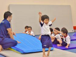 NEO SPORTS フォレストモール富士河口湖教室 河口湖町 遊ぶ学ぶ 4