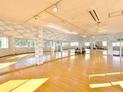 スマイルフィットネススタジオ 都留市 フィットネス ダンス 2