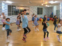 スマイルフィットネススタジオ 都留市 フィットネス ダンス 3