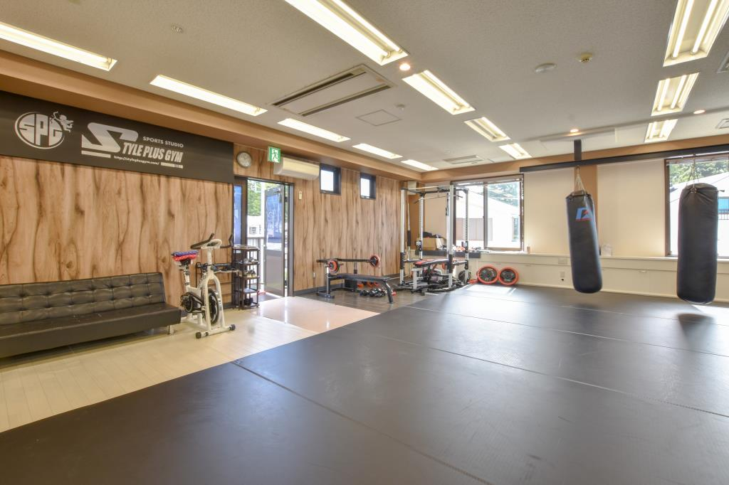 Style Plus Gym 富士河口湖町 ジム・プール 3