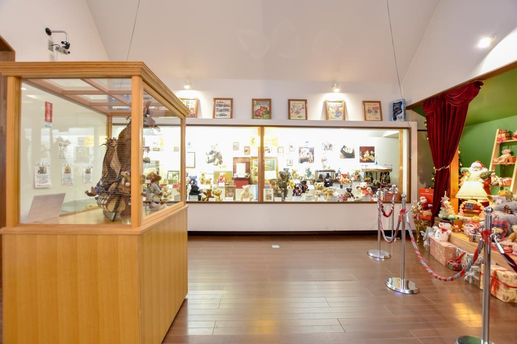 山中湖テディベアワールドミュージアム 山中湖村 博物館 資料館 5