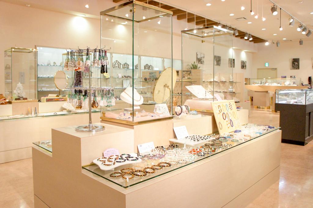 山梨宝石博物館 富士河口湖町 博物館 4