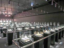 山梨宝石博物館 富士河口湖町 博物館 3