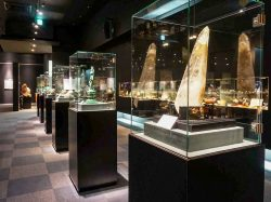 山梨宝石博物館 富士河口湖町 博物館 2
