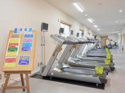 フジヤマスポーツクラブ 富士吉田市 ジム プール 5