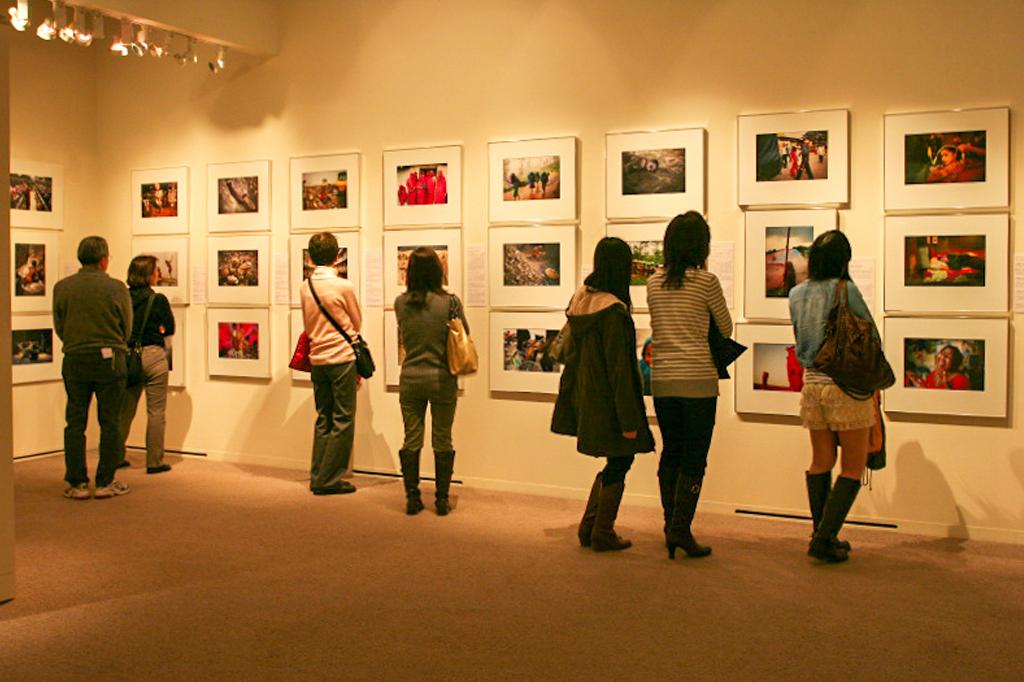 清里フォトアートミュージアム 北杜市 美術館 2