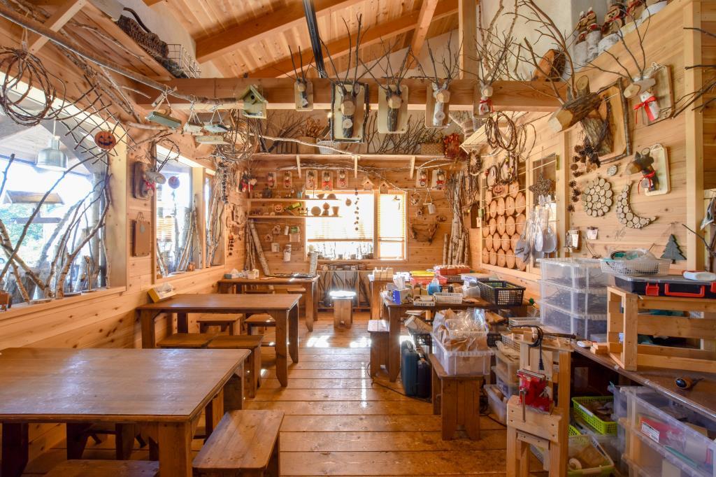 自然木工房ONO