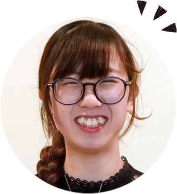植田楓佳さん