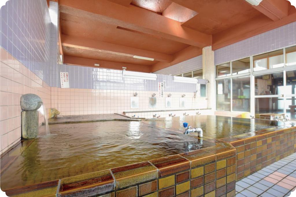 新遊亀温泉のサムネイル