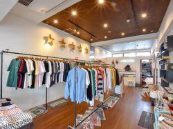 ANSKY PEOPLES 甲府市 ファッション 3