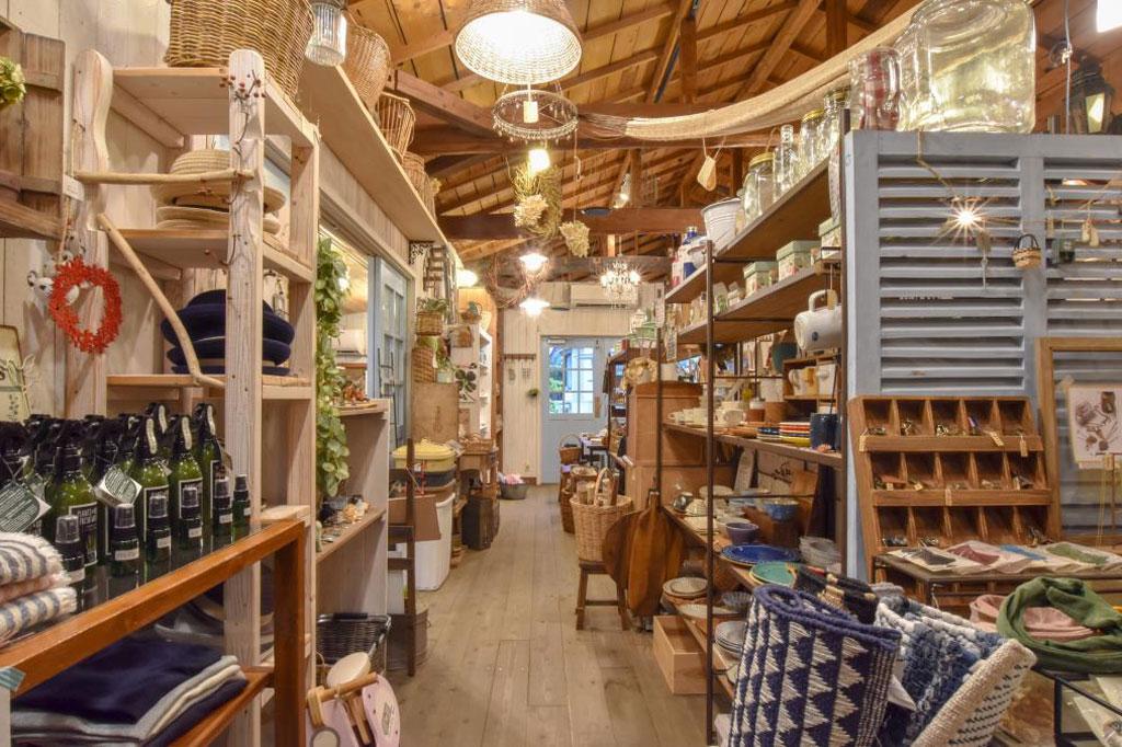 Gardener's drawer 甲府市 ガーデニング 4