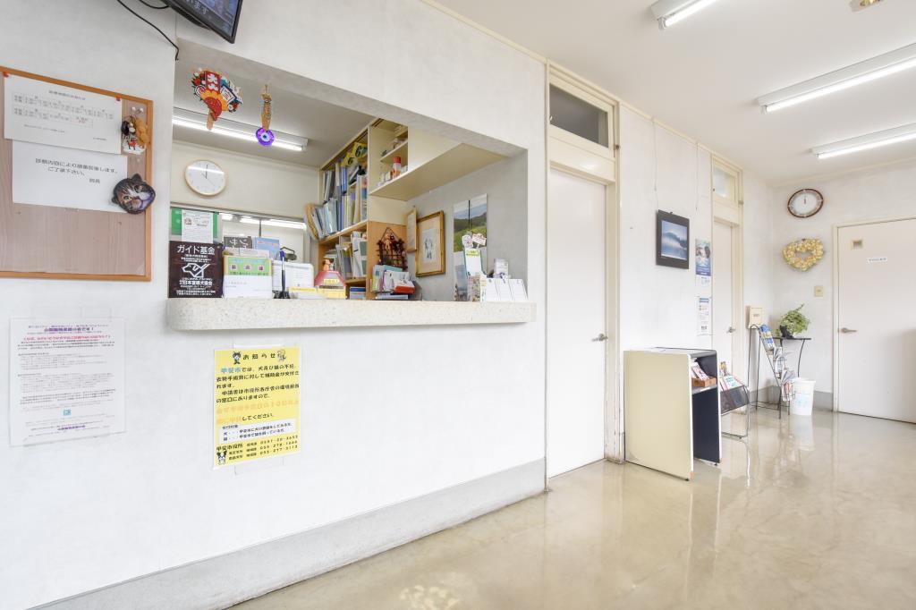 山口動物病院 甲斐市 ショップ 3