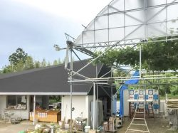 宿沢フルーツ農園