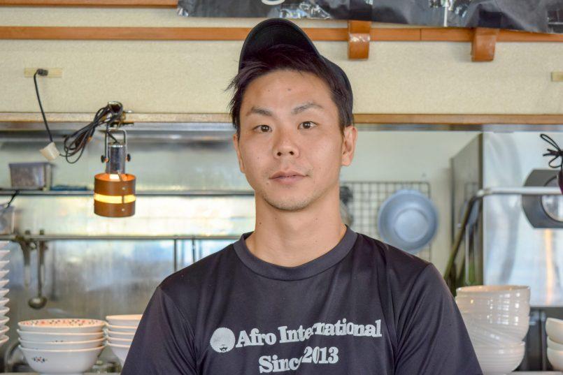 らーめん次郎冠者【株式会社アフロインターナショナル】