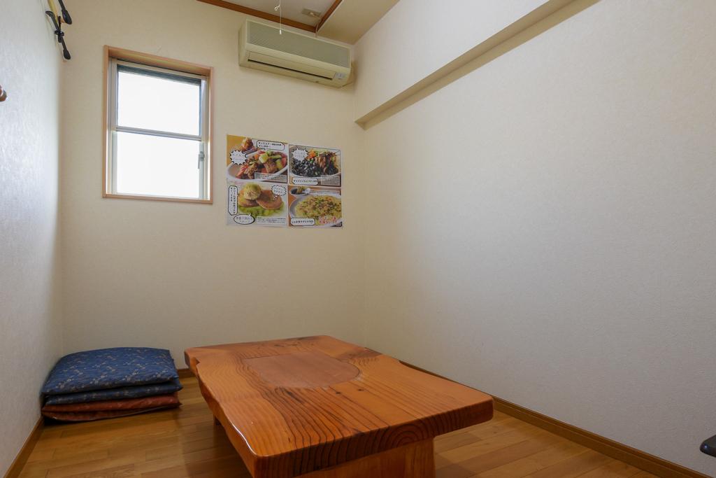 韓国料理 ジャーメの個室1