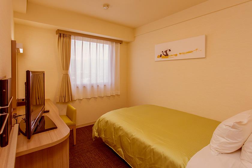 スパランドホテル内藤の客室