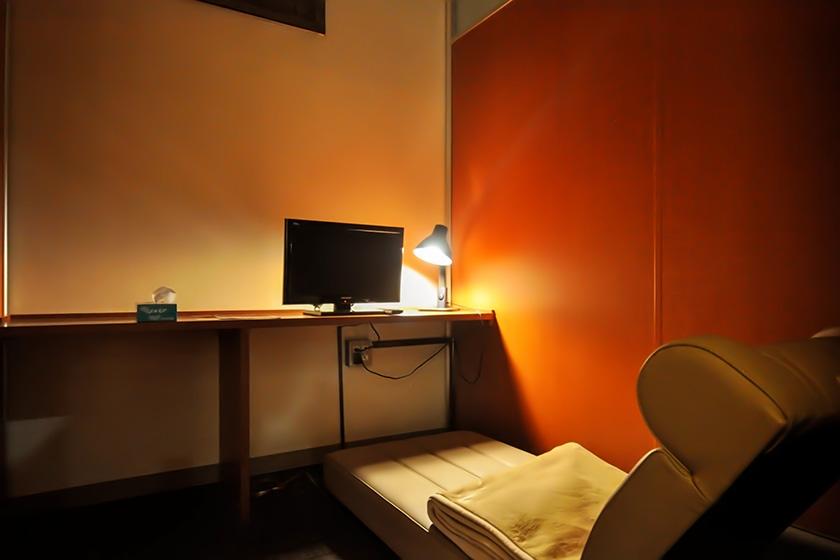 スパランドホテル内藤の個室