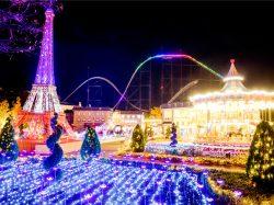 リサとガスパール タウンのクリスマス
