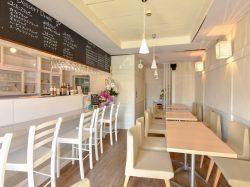 CAFE LA PAIX 笛吹市 カフェ 喫茶 3