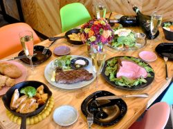 肉料理 かき氷専門店 ENGAWA1441 富士河口湖町 バー カフェ スイーツ 2