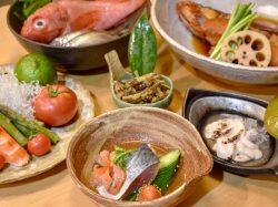 寿し料理花田 笛吹市 石和町 和食 寿司 1