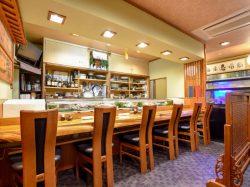 寿し料理花田 笛吹市 石和町 和食 寿司 3