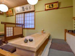 寿し料理花田 笛吹市 石和町 和食 寿司 4