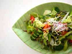 THALIA タリア 甲府市 洋食 フレンチ カフェ 3