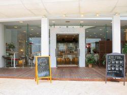 THALIA タリア 甲府市 洋食 フレンチ カフェ 5