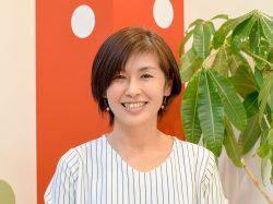 笑顔溢れるママ起業家 | 早川 亜希子さん
