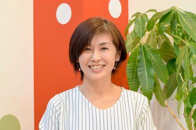 笑顔溢れるママ起業家   早川 亜希子さん