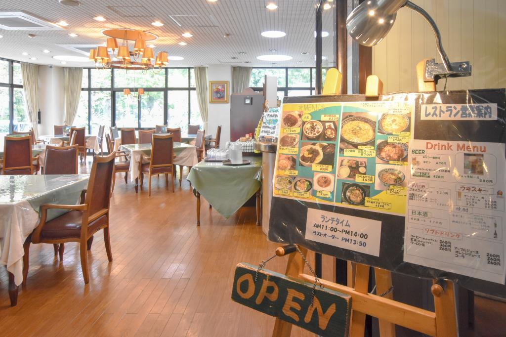 BerryPark in FISH ON!鹿留 都留市 キャンプ BBQ 5