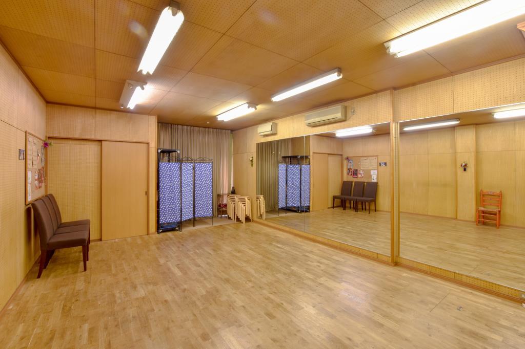 Estudio Amparo 保坂フラメンコ教室 富士吉田市 遊ぶ学ぶ 4