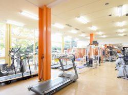 スイミング&フィットネス フィッツスポーツクラブ 青葉店 西館 甲府市 遊ぶ学ぶ 5