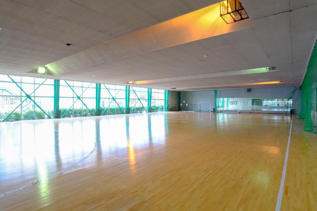 スイミング&フィットネス フィッツスポーツクラブ 青葉店 西館 甲府市 遊ぶ学ぶ 3