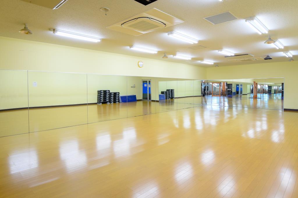 スイミング&フィットネス フィッツスポーツクラブ 青葉店 西館 甲府市 遊ぶ学ぶ 4