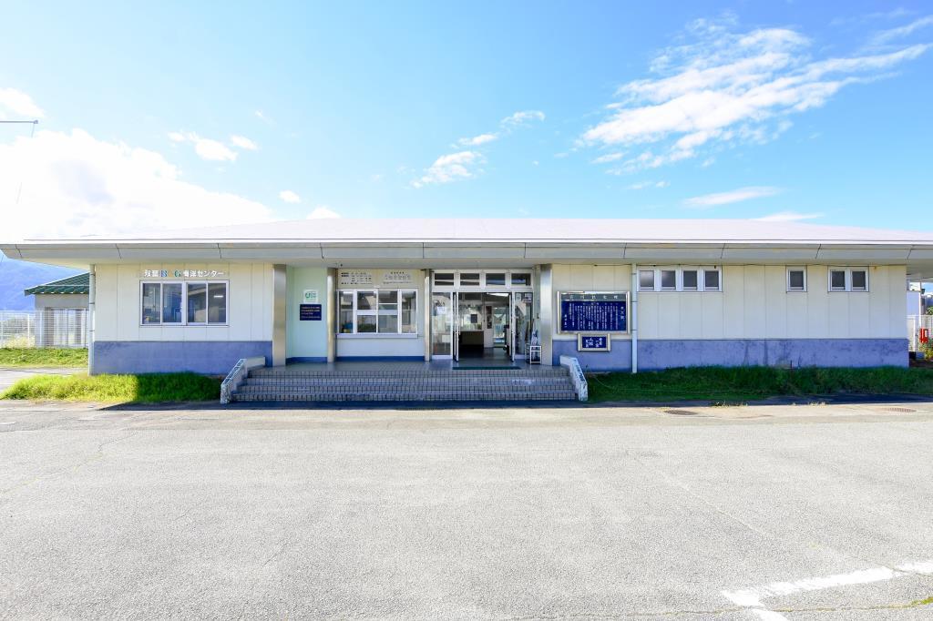 双葉B&G海洋センター(指定管理者㈱フィッツ)甲斐市 ジム プール 1