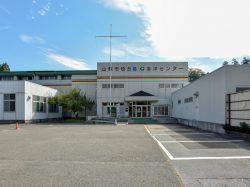 牧丘B&G海洋センター(指定管理者㈱フィッツ)