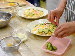 向山美和子の料理教室 昭和町 趣味 習い事 料理 4