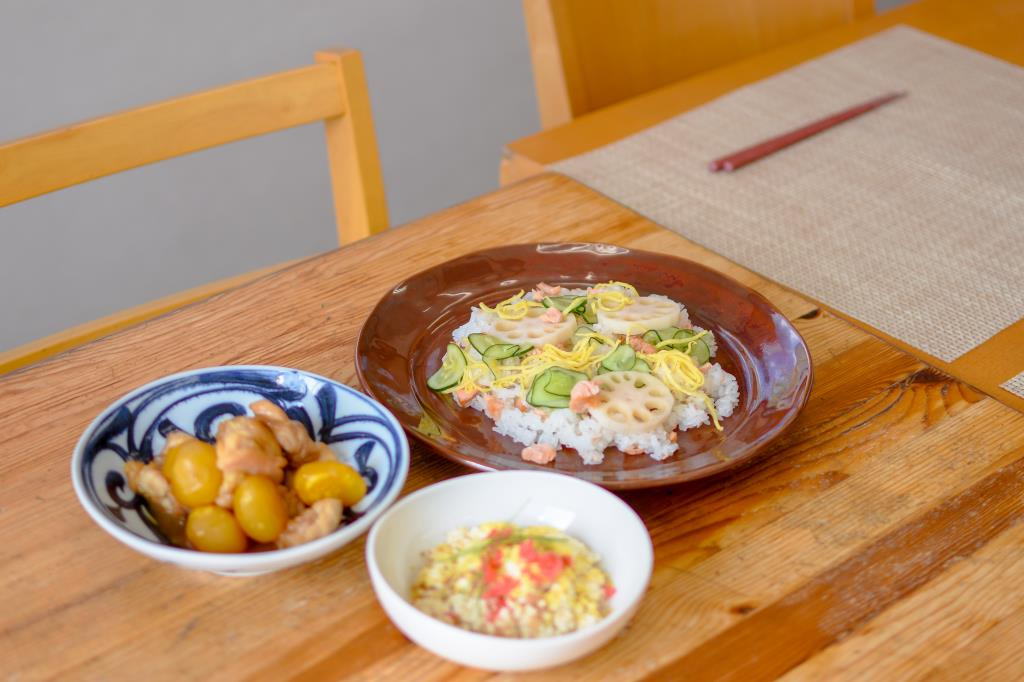 向山美和子の料理教室 昭和町 趣味 習い事 料理 2