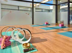 Nipa Yoga 富士吉田市 フィットネス ビューティー 4