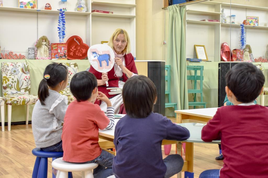 リーチ英会話教室 甲州市 趣味 習い事 語学 3