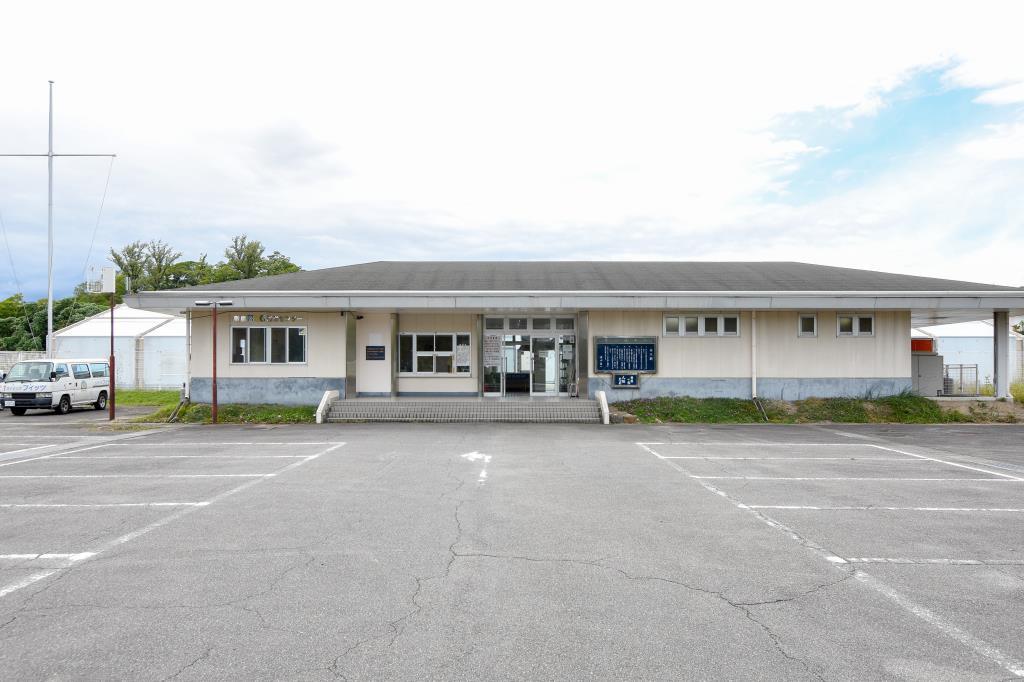 敷島B&G海洋センター(指定管理者㈱フィッツ) 甲斐市 ジム プール 1