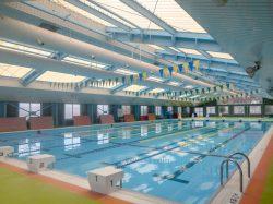 白根B&G海洋センター(指定管理者㈱フィッツ) 南アルプス市 スポーツ施設 プール 2
