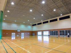 白根B&G海洋センター(指定管理者㈱フィッツ) 南アルプス市 スポーツ施設 プール 4