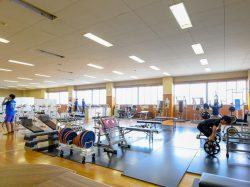 白根B&G海洋センター(指定管理者㈱フィッツ) 南アルプス市 スポーツ施設 プール 3