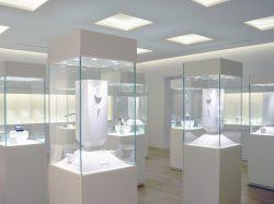 山梨ジュエリーミュージアム 甲府市 美術館 博物館 2
