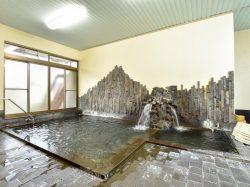 熔岩温泉 富士河口湖 温泉 スパ 2